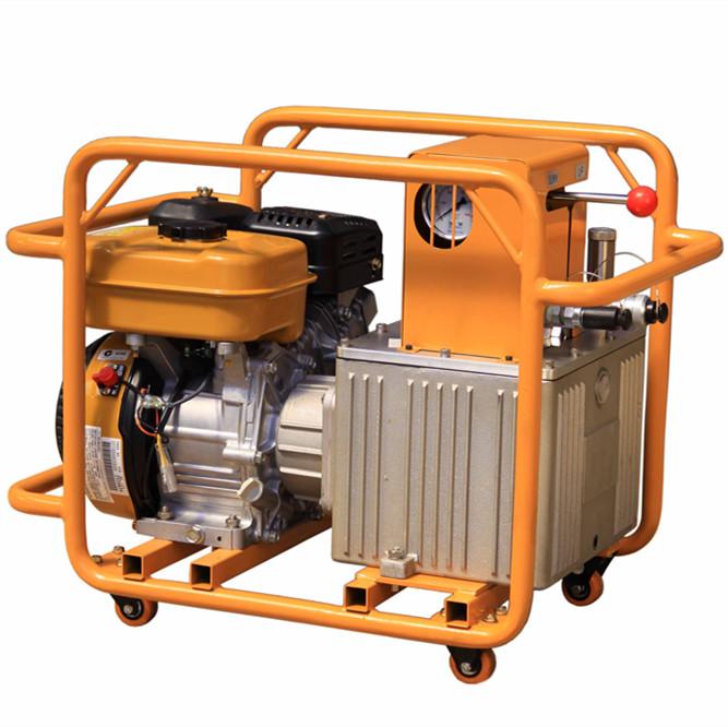 汽油机机动泵(HPE-4M)