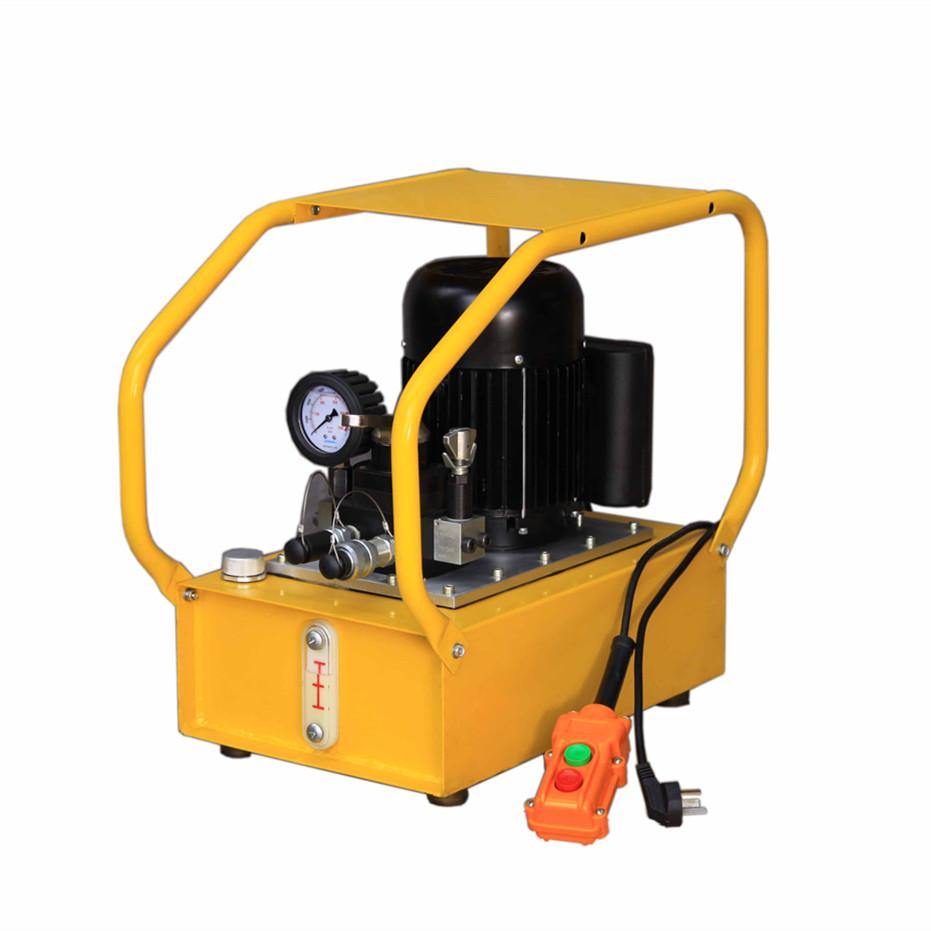 高性能电动液压泵(GPEM-700G)