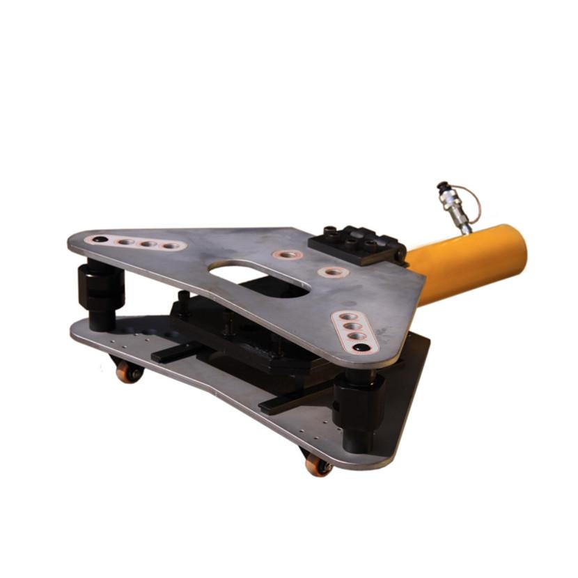 液压母线平立弯一体机(HLB-25125)