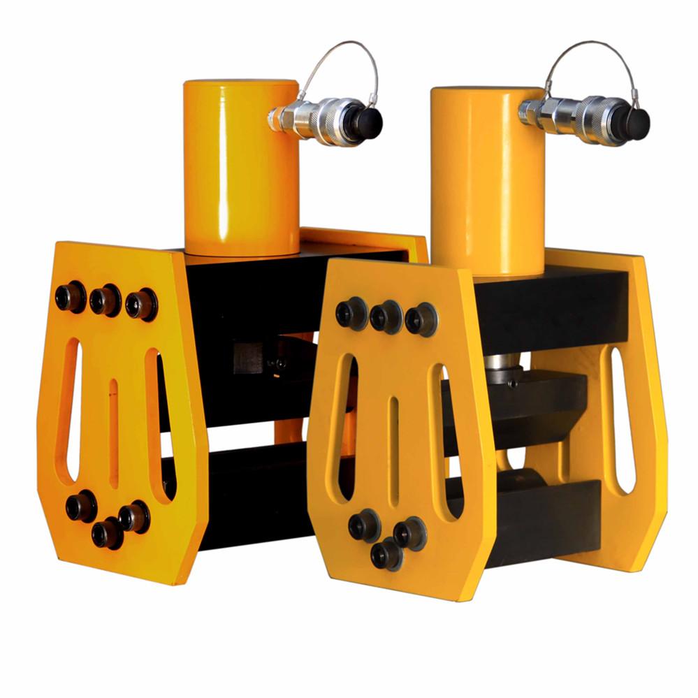 液压母线平弯机(CB-150A/200A)