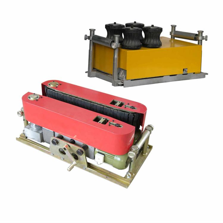 电缆输送机(DSJ-150B/180B/180)