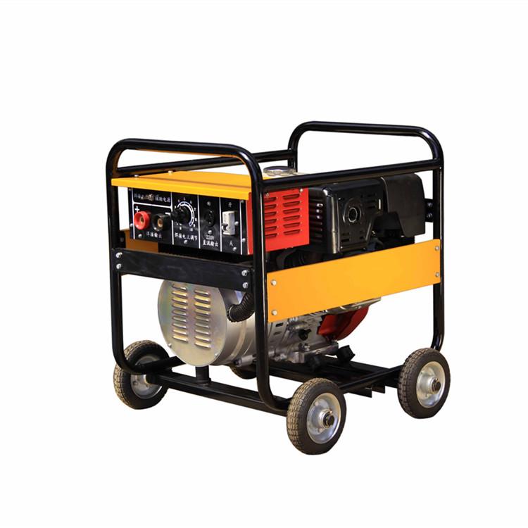 发电弧焊机(AXQ200A)