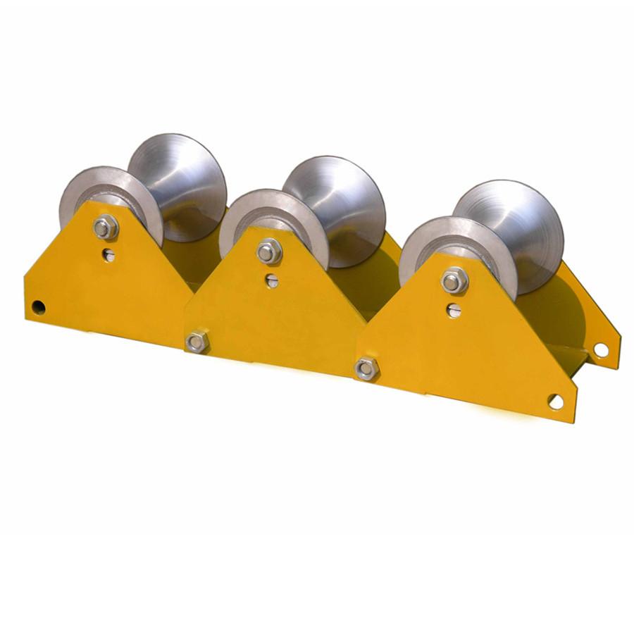 多联式井口保护滑轮(CRS-3600/3600N)