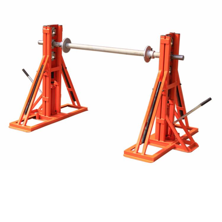 重载型液压放线支架(CRS-10/20/30)