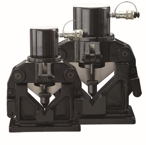 液压角钢切断机(YD-80/110)
