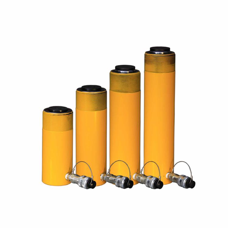 通用型单动式液压油缸(RC火狐体育app安卓版)
