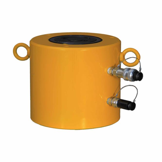 双作用重载型油缸(CLRG火狐体育app安卓版)