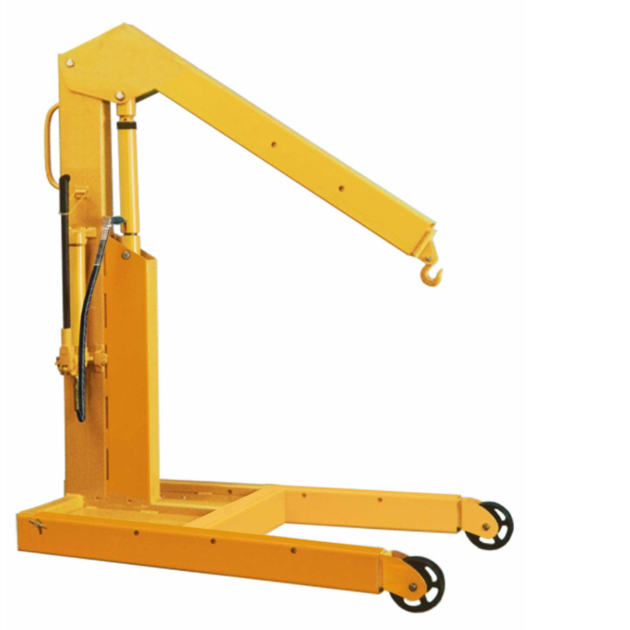 移动式吊机(MIC100/200)