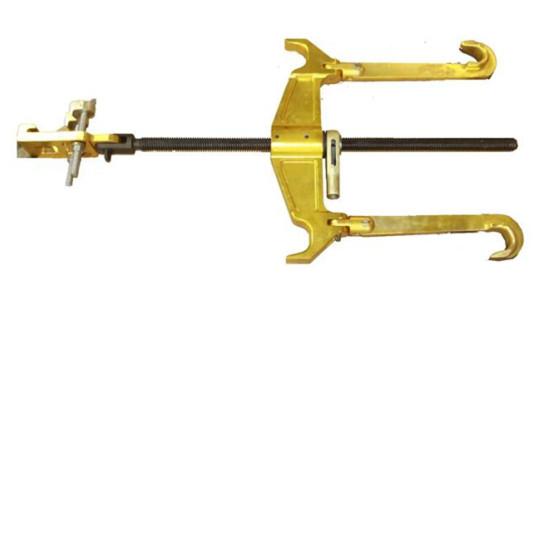铝合金直线四钩卡(ZSK-30